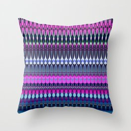 Every detail counts Throw Pillow