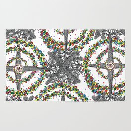 Energy Expansion Rug