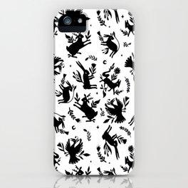 Isthar iPhone Case