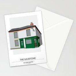 The Milestone Stationery Cards