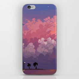 Beach Dreams iPhone Skin