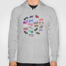 Nudibranch Hoody