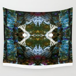 The Stone Altar 6 Wall Tapestry