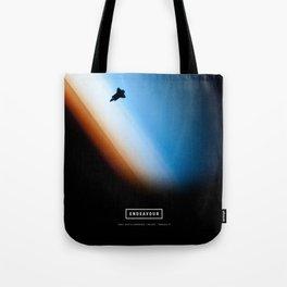 Endeavour Tote Bag