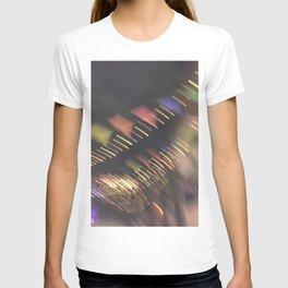 Lights and Pennants T-shirt