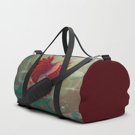 Unbeatable Duffle Bag