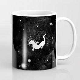 Otter Space Coffee Mug