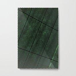 Morpheus - Vivido Series Metal Print