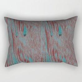 Sinner Rectangular Pillow