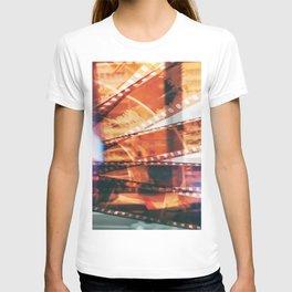 Old film T-shirt