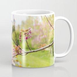 Paris In Springtime Coffee Mug