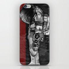Dieter Rams In Space iPhone & iPod Skin
