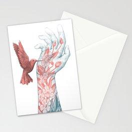 Tattoo III Stationery Cards
