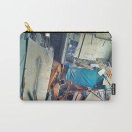 Destruction Carry-All Pouch
