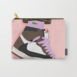Cactus Jack Carry-All Pouch
