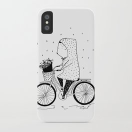 PASEO iPhone Case