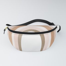 One happy little rainbow Fanny Pack