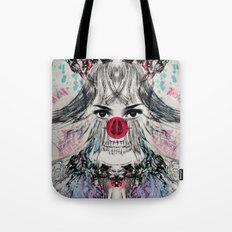 XLOVA1 Tote Bag