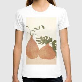 Two Living Vases T-shirt
