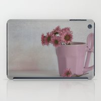 bonjour iPad Cases featuring Bonjour by MadiS