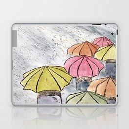 British Summer Laptop & iPad Skin