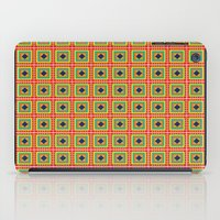 indie iPad Cases featuring indie by Adriana Maldonado Valles