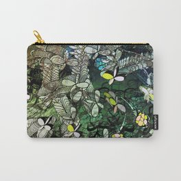 Atlante 22-05-16 / FLORAL Carry-All Pouch