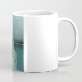 Toadstool Obviously Coffee Mug