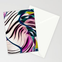 JUNGLE FEE Stationery Cards