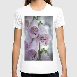 Purple Foxgloves T-shirt
