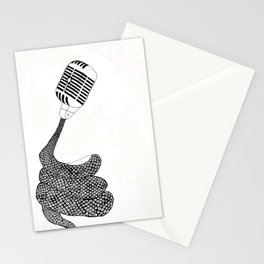 Snnnakee! Stationery Cards