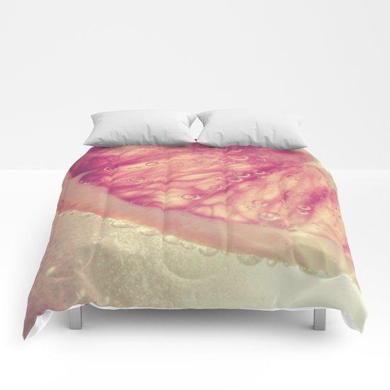 sunkist Comforters