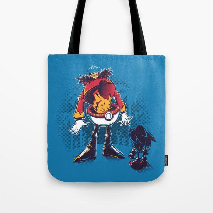 Gotta Crush 'Em All Tote Bag