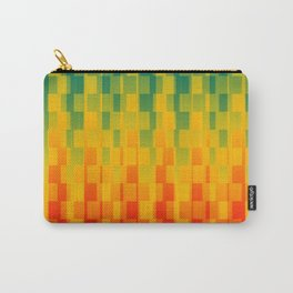 Reggae Vibes Carry-All Pouch