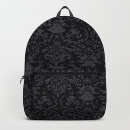 Victorian Gothic Backpack