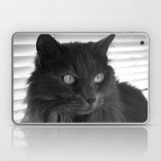 maggie pie Laptop & iPad Skin