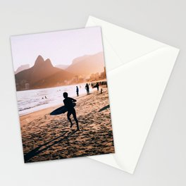 Rio de Janeiro (AquaChara) Stationery Cards