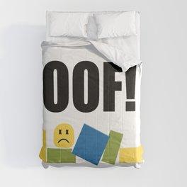 Roblox Oof Comforters