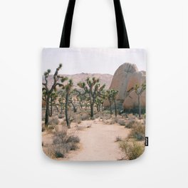 The magical path Tote Bag