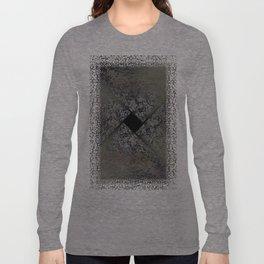 Domino Shields Long Sleeve T-shirt