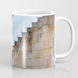 Under the blanket Coffee Mug