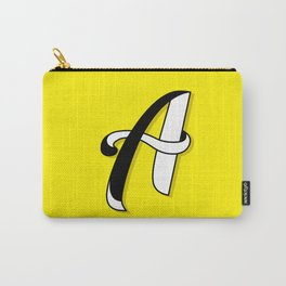 A CAPITAL Carry-All Pouch