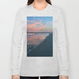 Shore Colors Long Sleeve T-shirt