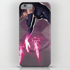 Psylocke iPhone 6 Plus Slim Case