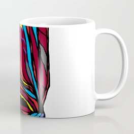 Native American Head-dress Coffee Mug