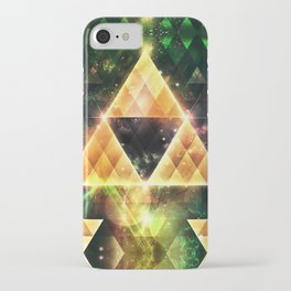 Triforce iPhone Case