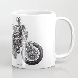 The Monster Coffee Mug