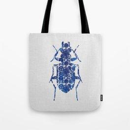Blue Beetle II Tote Bag