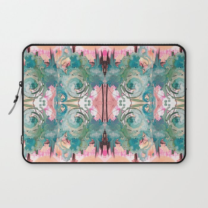 Mysterious Tuesday 2018 Laptop Sleeve