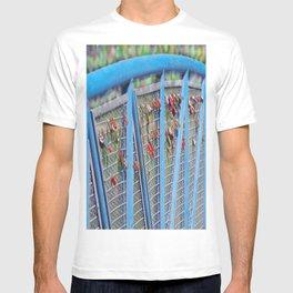 Heart pain T-shirt